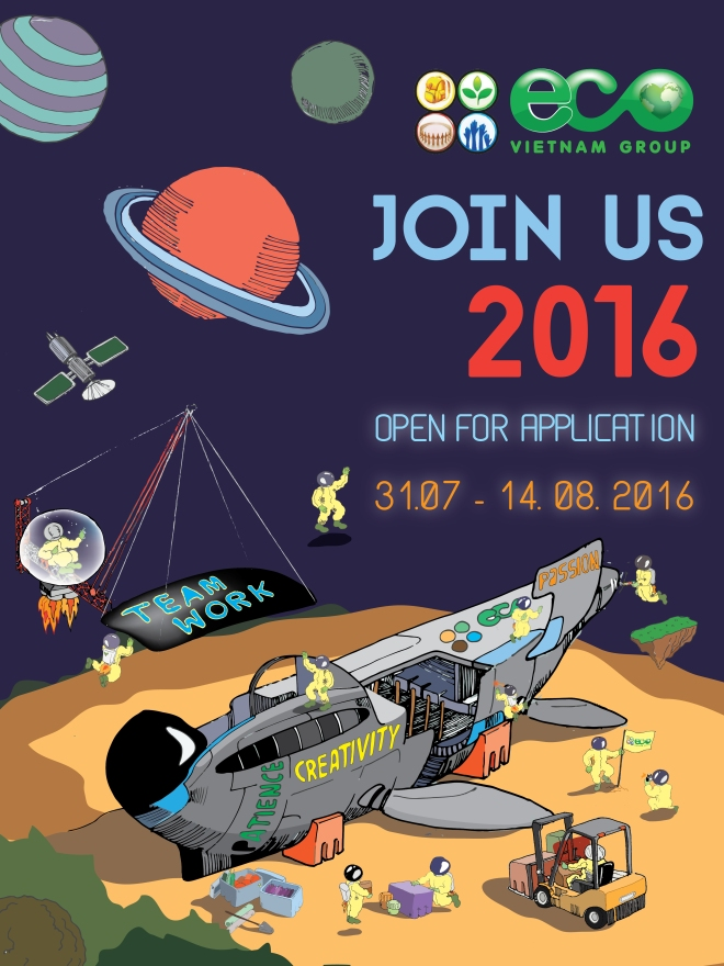 Recruitment 2016 - EVG-01